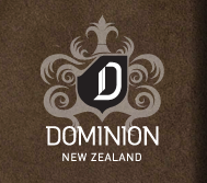 Dominion New Zealand logo