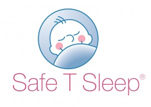 Safe T Sleep Logo
