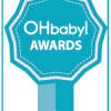 Ohbaby! Awards logo