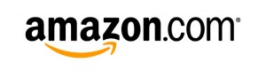 Amazon.com official logo