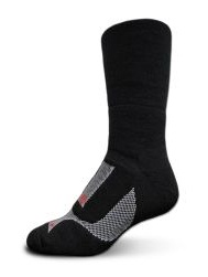 Lifesocks Lifestyle Plus black