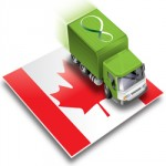 E-Commerce Growing Fast in Canada