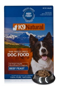 Who Manufactures Nature S Recipe Dog Food