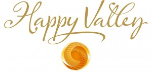 Happy Valley Honey logo