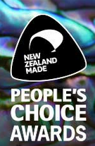 Buy NZ Made People's Choice Awards
