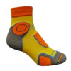 Merino-TEC performance quarter sock