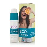 ECO. C Serum Moisturizing Face Oil 0.5 Fl Oz.