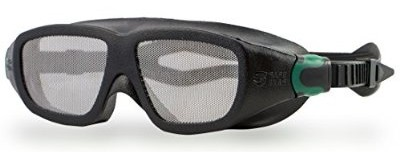 Safe Eyes No-Fog Safety Goggles