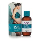 ECO. Body Treatments Prenatal Massage & Body Oil, 10ml (0.3 oz)