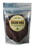 Solomons Gold Single-Origin Cacao Nibs, 250g (9 oz)