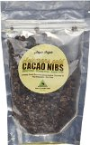 Solomons Gold Single-Origin Cacao Nibs, 125g (4.4 oz)