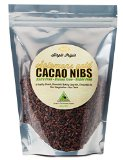 Solomons Gold Single-Origin Cacao Nibs, 500g (18 oz)