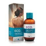 ECO. Argan Body Oil 3.21 Fl. Oz.
