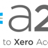 A2X Amazon to Xero Accounting logo