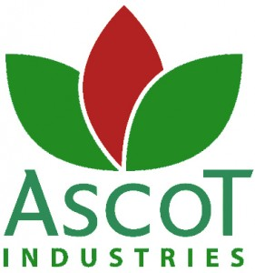 Ascot Industries logo