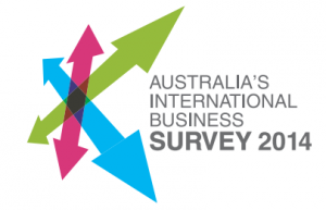 Australia's International Business Survey