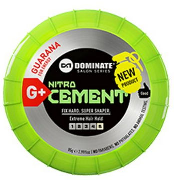 Dominate Nitro Cement