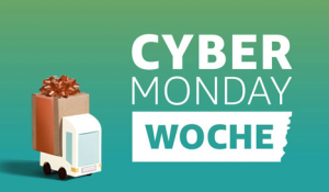 Amazon Germany Cyber Monday Week