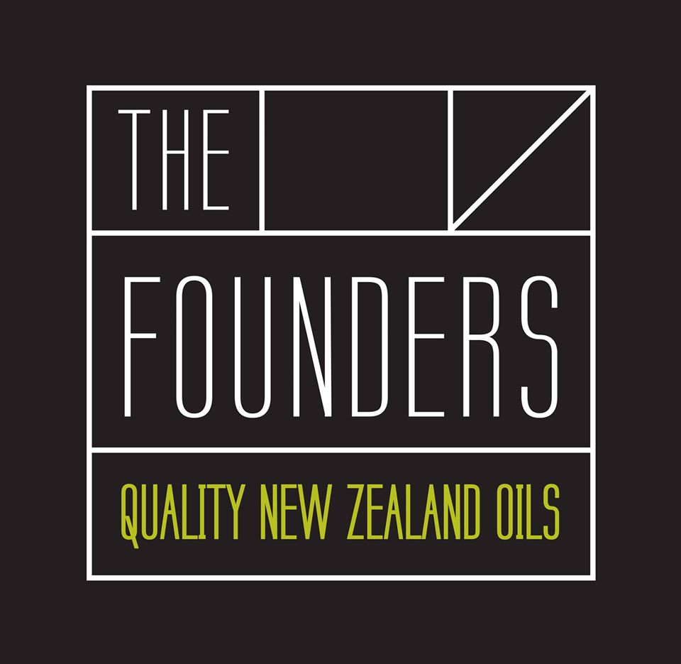The Founders Quality New Zealand Oils