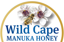 Wild Cape Honey logo